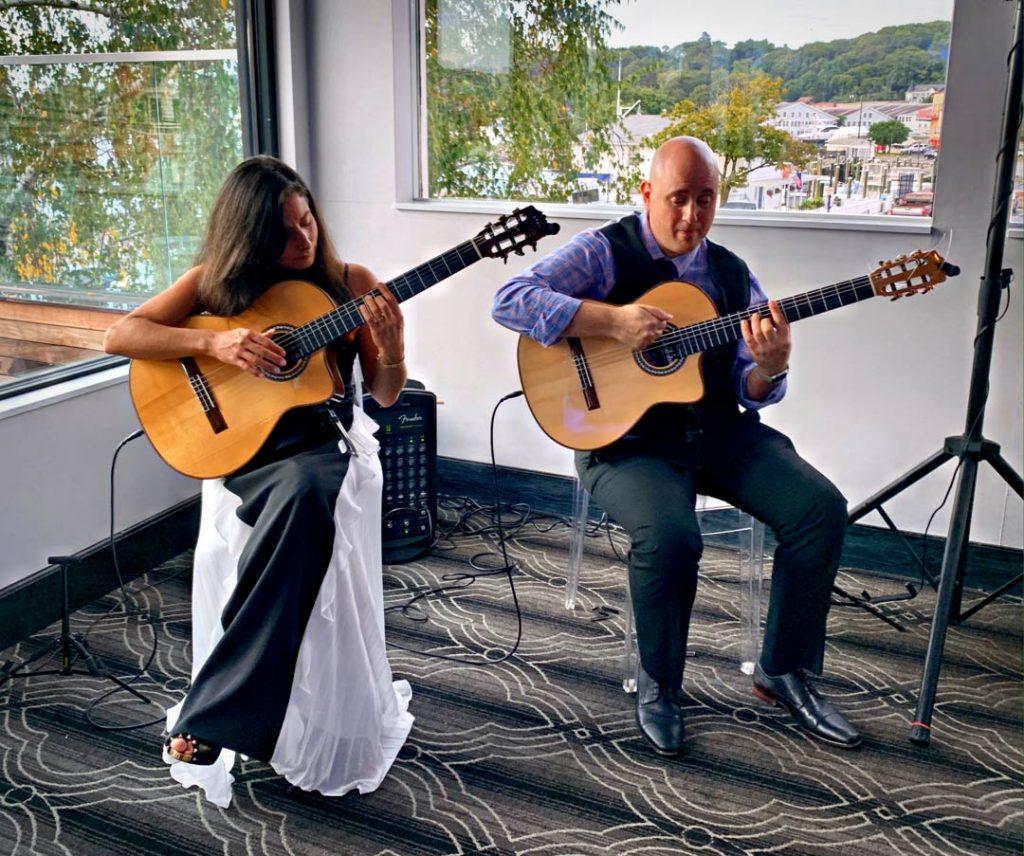 Flamenco Duo
